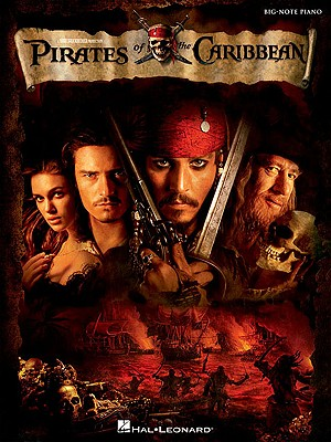 Pirates of the Caribbean - Zimmer, Hans (Composer), and Badelt, Klaus (Composer)
