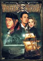 Pirates of Treasure Island - Leigh Scott