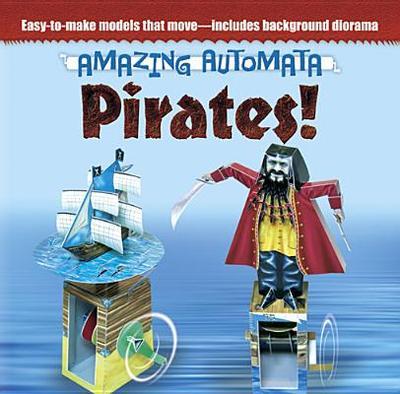 Pirates! - Design Eye Publishing Ltd