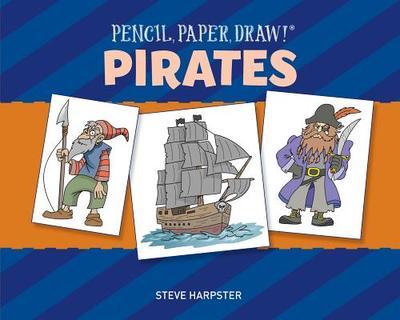 Pirates - Harpster, Steve