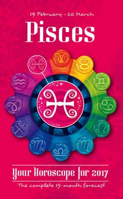 Pisces 2015 Horoscopes -