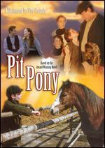 Pit Pony - Eric Till