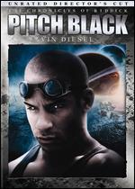 Pitch Black [WS] [With Movie Cash for Fast & Furious]