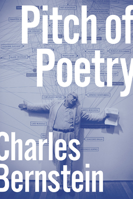 Pitch of Poetry - Bernstein, Charles