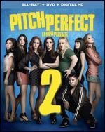 Pitch Perfect 2 [Blu-ray/DVD]