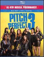 Pitch Perfect 3 [Blu-ray/DVD]