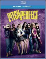 Pitch Perfect [Includes Digital Copy] [UltraViolet] [Blu-ray]