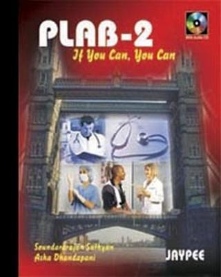 Plab-2: If You Can, You Can - Sathyan, Soundararajan, and Dhandapani, Asha