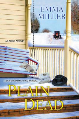 Plain Dead - Miller, Emma