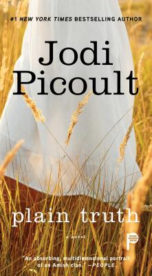 Plain Truth - Picoult, Jodi