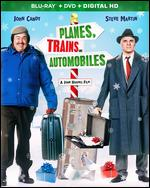 Planes, Trains and Automobiles [Includes Digital Copy] [Blu-ray/DVD] - John Hughes