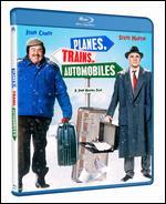 Planes, Trains, and Automobiles [Includes Digital Copy] [Blu-ray] - John Hughes