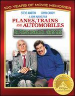 Planes, Trains, & Automobiles [Blu-ray]