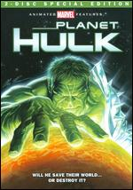 Planet Hulk [Special Edition] [Includes Digital Copy] - Sam Liu