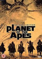 Planet of the Apes [35th Anniversary Edition]