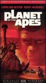 Planet of the Apes [Definitive Edition] [2 Discs]