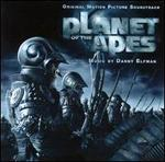 Planet of the Apes [Original Motion Picture Soundtrack]