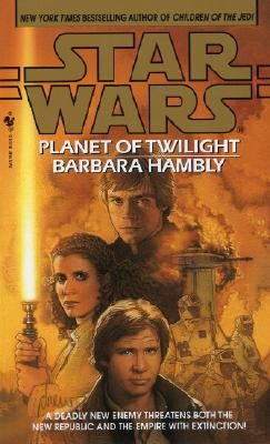 Planet of Twilight - Hambly, Barbara