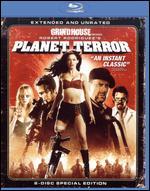 Planet Terror [2 Discs] [Blu-ray] - Robert Rodriguez