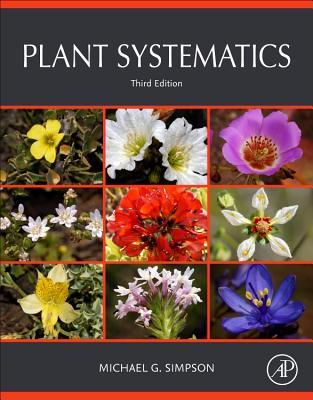 Plant Systematics - Simpson, Michael G.