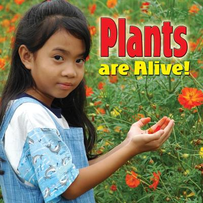 Plants Are Alive! - Aloian, Molly