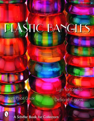 Plastic Bangles - Tortoriello, Lyn