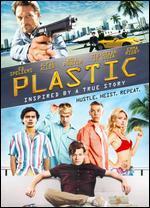 Plastic - Julian Gilbey
