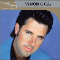 Platinum & Gold Collection - Vince Gill