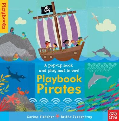 Playbook Pirates - Fletcher, Corina