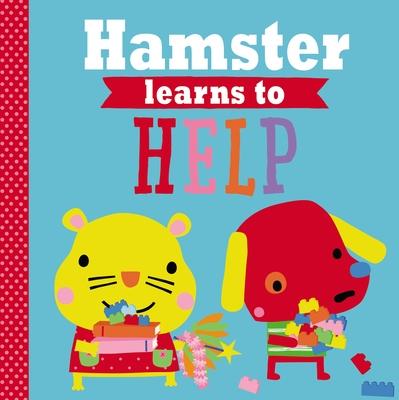 Playdate Pals Hamster Learns to Help - Make Believe Ideas Ltd