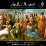 Playford: Apollo's Banquet