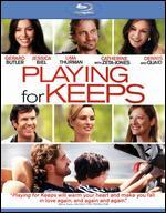 Playing for Keeps [Includes Digital Copy] [UltraViolet] [Blu-ray]