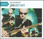 Playlist: The Very Best of Joe Satriani
