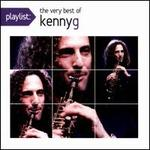 Playlist: The Very Best of Kenny G [Enhanced CD]