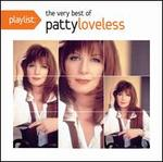 Playlist: The Very Best of Patty Loveless