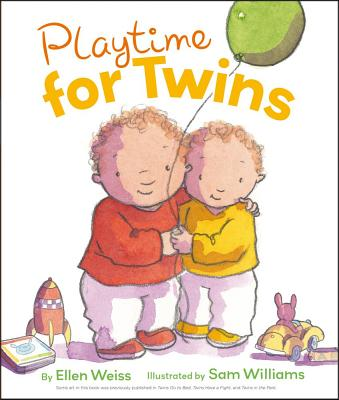 Playtime for Twins - Weiss, Ellen