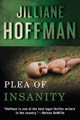 Plea of Insanity - Hoffman, Jilliane