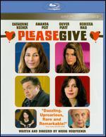 Please Give [Blu-ray] - Nicole Holofcener