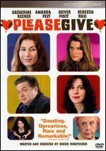 Please Give - Nicole Holofcener