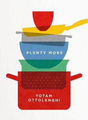 Plenty More - Ottolenghi, Yotam