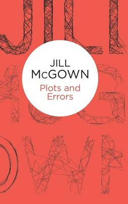 Plots and Errors - McGown, Jill