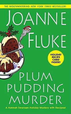 Plum Pudding Murder - Fluke, Joanne