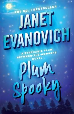 Plum Spooky - Evanovich, Janet
