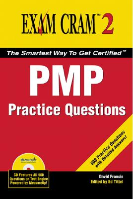 PMP Practice Questions - Francis, David