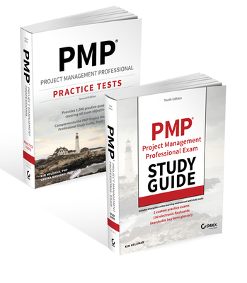 Pmp Project Management Professional Exam Certification Kit: 2021 Exam Update - Mangano, Vanina, and Heldman, Kim