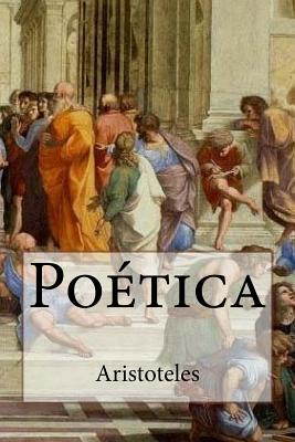 Poética - Aristoteles, and Gouveia, Andrea (Translated by)