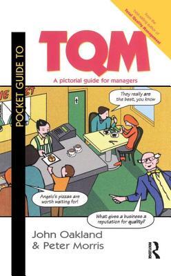 Pocket Guide to TQM - Oakland, John S.