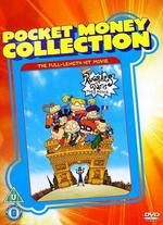 Pocket Money Collection: Rugrats in Paris the Movie