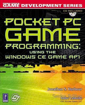 Pocket PC Game Programming - Harbour, Jonathan S