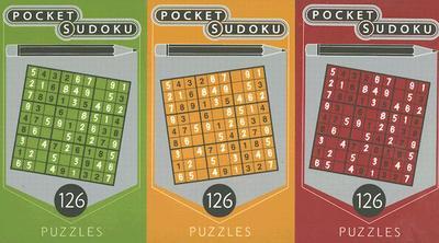 Pocket Sudoku - Potter Style (Creator)